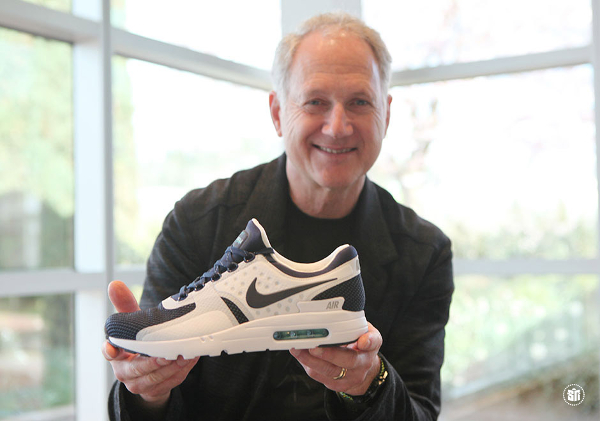 nike air max zero air max day Tinker Hatfield (1)