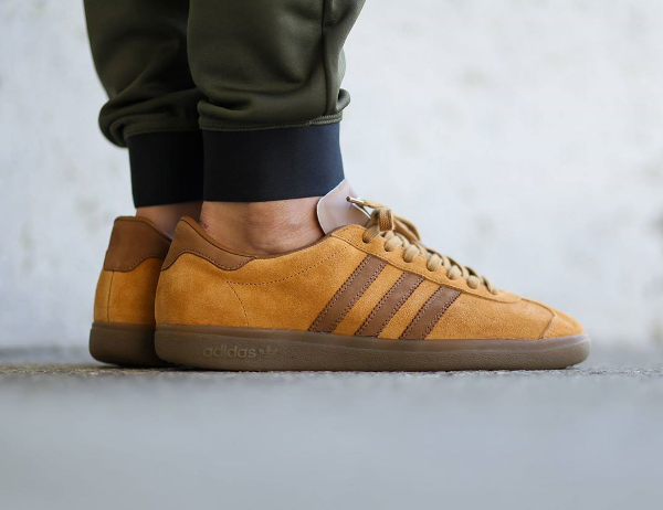 Adidas Hawaii OG Island 'Timber Gum'