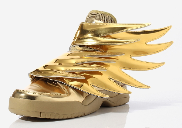 Adidas Jeremy Scott Wings 3.0 Gold (dorée) (3)