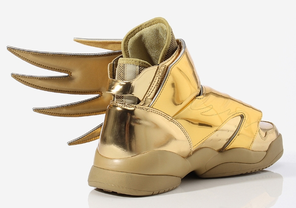 Adidas Jeremy Scott Wings 3.0 Gold (dorée) (5)