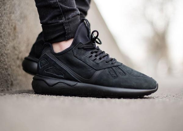 adidas tubular noir