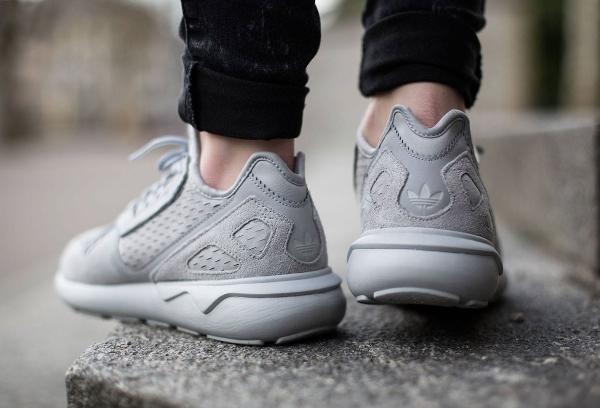 Adidas Tubular Runner Blackout & Grey : où les acheter