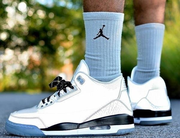 Air Jordan 3 5lab3 - Nikeairtez