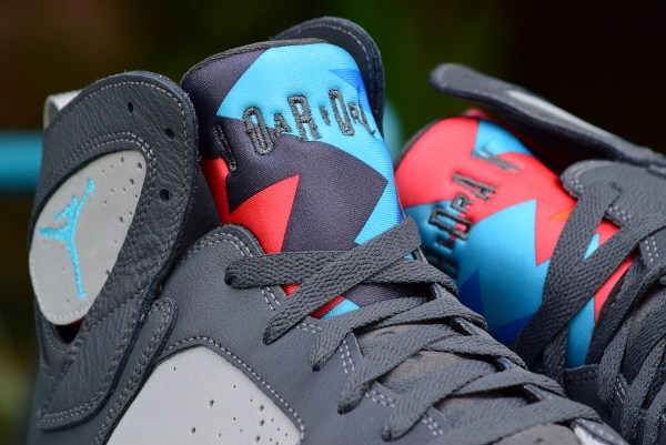 Air Jordan 7 Retro Barcelona Days 2015 (6)