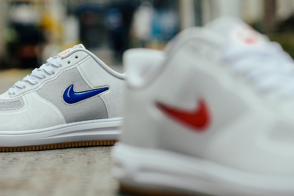 CLOT x Nike Lunar Force 1 Fuse SP Neutral Grey Uni Red (3)