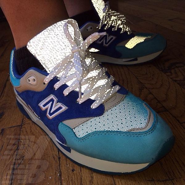 New Balance 1600 x Nice Kicks - Teamnb