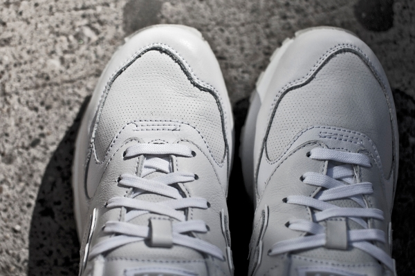 New Balance ML999AW White (blanc) (3)