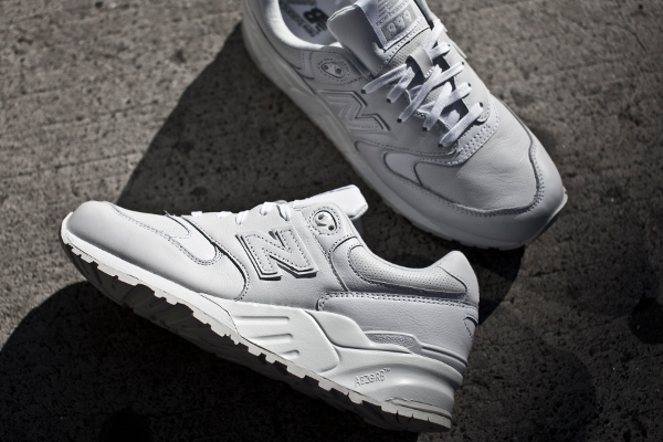 New Balance ML999AW White (blanc) (4)