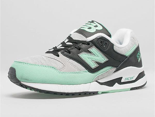 new balance 530 vert