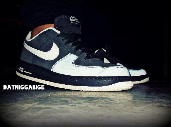 Nike Air Force 1 Low 3M - Datniggabige