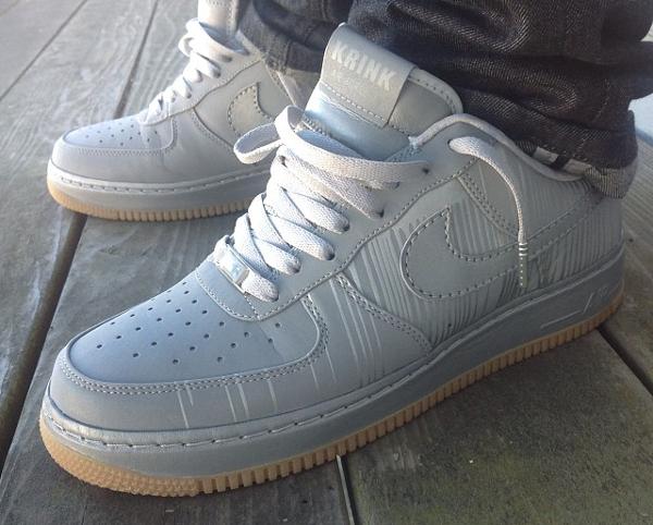 Nike Air Force 1 Low Krink - Regrocksf