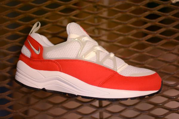 Nike Air Huarache Light White University Red Grey (6)