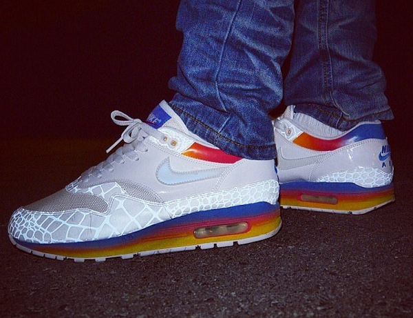 Nike Air Max 1 Sunrise - Mykeperso