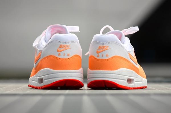 Nike Air Max 1 Sunset Glow (pêche) (4)