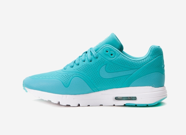 Nike Air Max 1 Ultra Moire Light Retro (turquoise) (1)