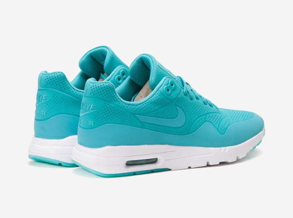 Nike Air Max 1 Ultra Moire Light Retro (turquoise) (3)