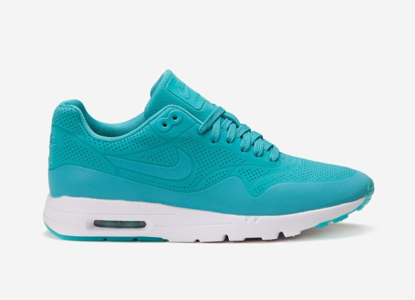 Nike Air Max 1 Ultra Moire Light Retro (turquoise) (5)
