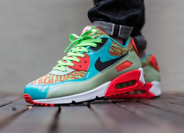 air max 90 couleur