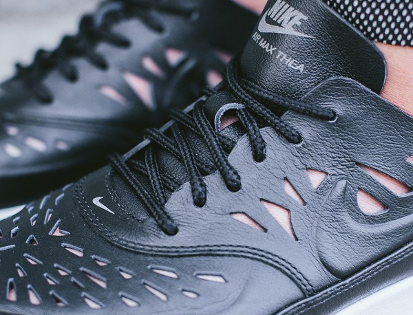 sélection premium df347 e724c Où acheter la Nike Air Max Thea Joli Black ?