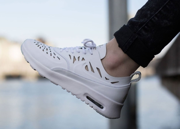 Nike Air Max Thea Joli WhiteGrey : où l'acheter ?