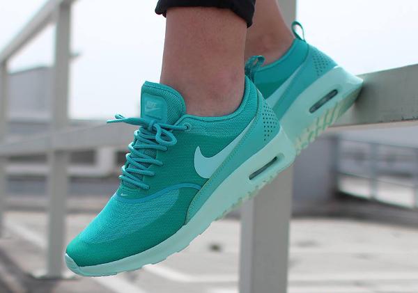 nike air max thea turquoise,Nike Air Max Thea Light Retro