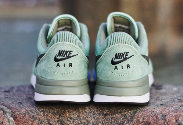 Nike Air Odyssey Leather Enamel Green (vert menthe) (5)