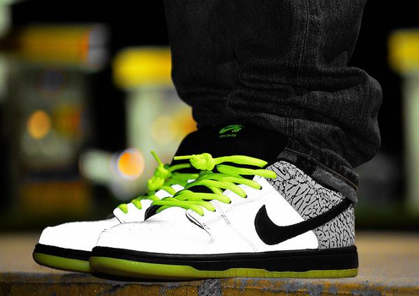 Nike Dunk Low SB 112 -  Chiva1908