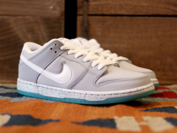 Nike Dunk Low SB Marty Mcfly (1)