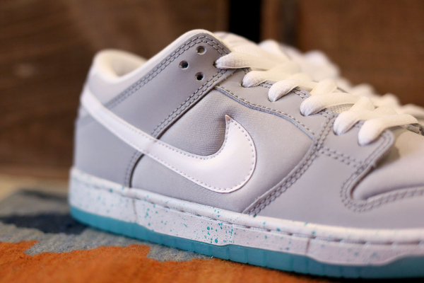 buy popular e3fc1 d5b5a Nike Dunk Low SB Marty Mcfly (2)