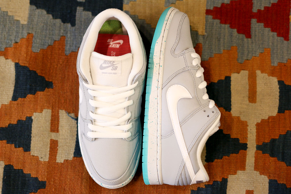 Nike Dunk Low SB Marty Mcfly (3)