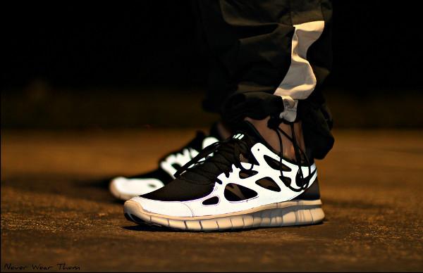 Nike Free Run 2 -  Never Wear Them