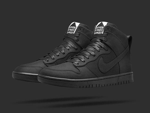 NikeLab Dunk Lux High x DSM-1