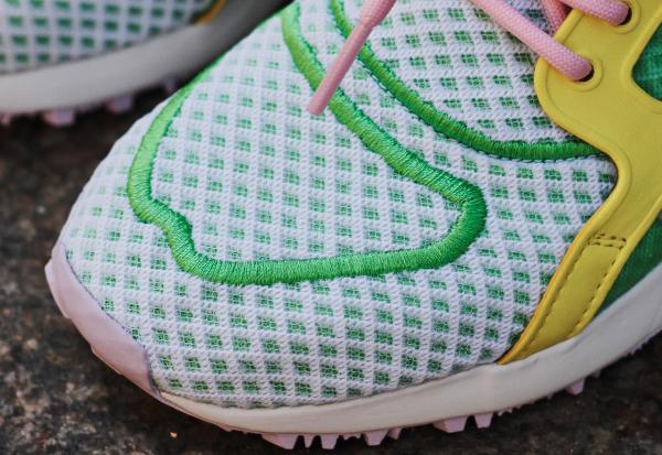 Adidas Racer Lite W Lemon Mojito (2)