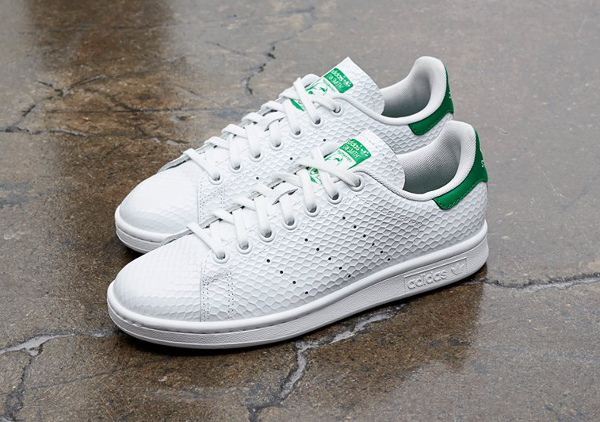 Adidas Stan Smith Honeycomb Gloss