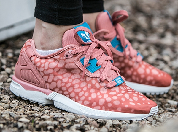 Adidas ZX Flux Decon Pink Panther (2)