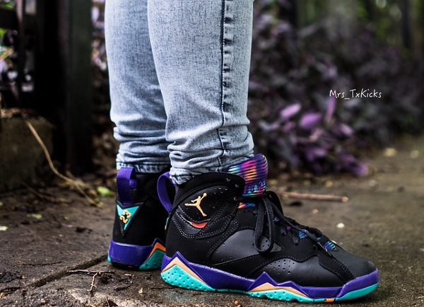 Air Jordan 7 Retro Lola Bunny - Txkicks830