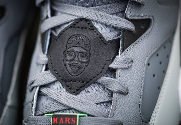 Air Jordan Son Of Mars Low Cool Grey Light Poison Green (5)
