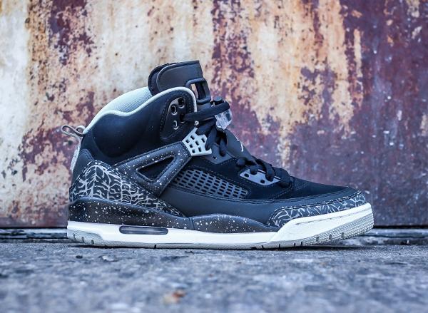 Air Jordan Spizike 'Oreo' (1)