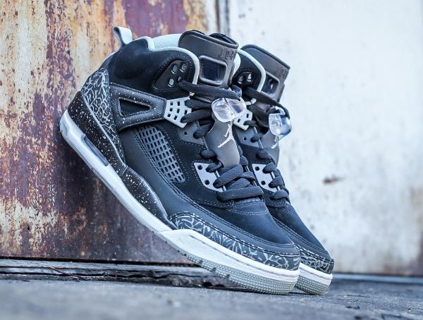 Air Jordan Spizike 'Oreo' (3)