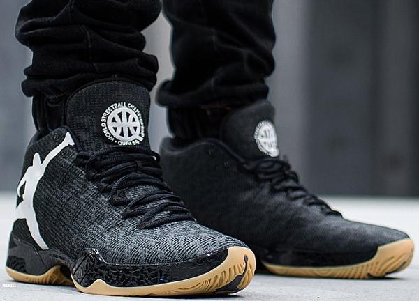 Nike Air Jordan Xx9 Quai 54 1s