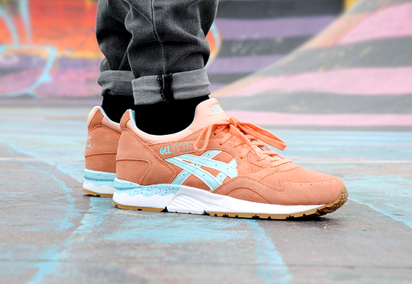 asics gel lyte v full bloom