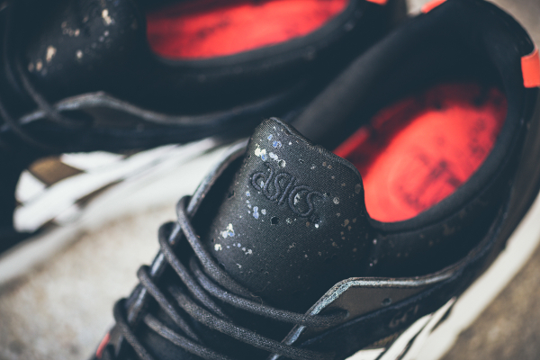 Asics Tiger Gel Lyte V x Highs and Lows 'Medic'  (3)