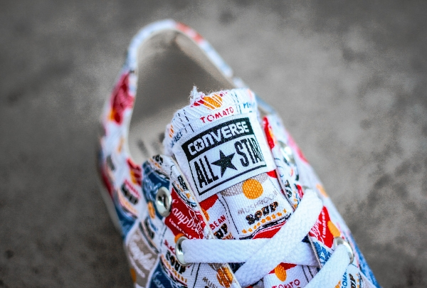 Converse All Star x Warhol Campbell's Soup (5)