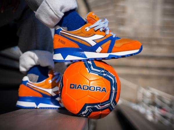 Diadora N9000 x Packer Shoes Dinamo Zagreb (4)