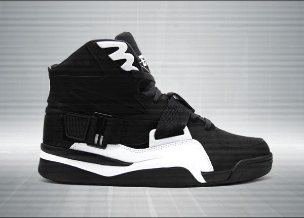 Ewing Concept Black White Retro (1)