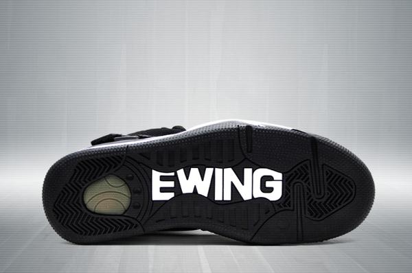 Ewing Concept Black White Retro (2)