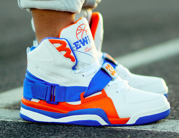 Ewing Concept PE Retro Knicks aux pieds (1)