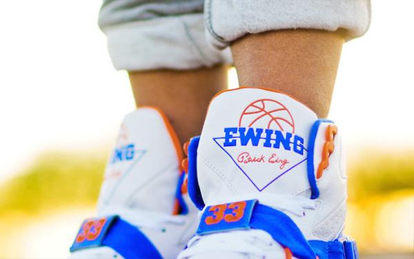 Ewing Concept PE Retro Knicks aux pieds (2)
