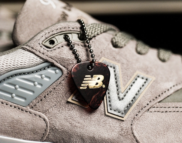 New Balance M998 CEL 'Connoisseur Guitar' (Made in USA)