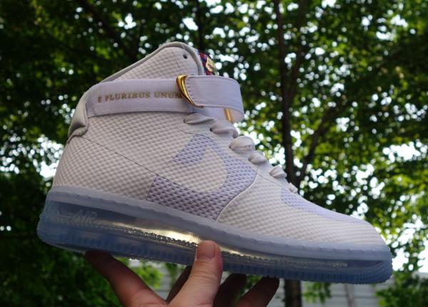 Nike Air Force 1 CMFT Lux QS